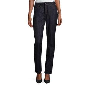 Liz Claiborne petite jeans